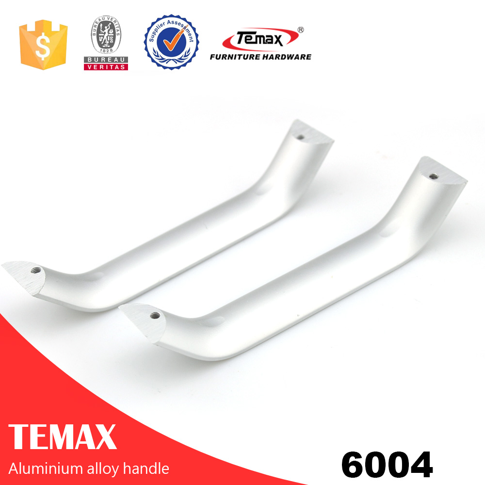 6004 Facotry Supplier space aluminum handle