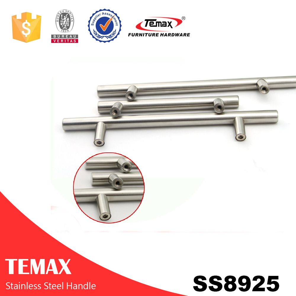 SS8925 Temax best selling stainless steel furniture handle for discount