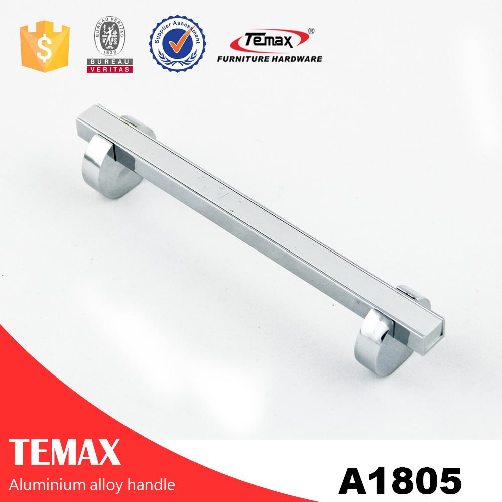 A1805 aluminium de haute qualité poignée extérieure