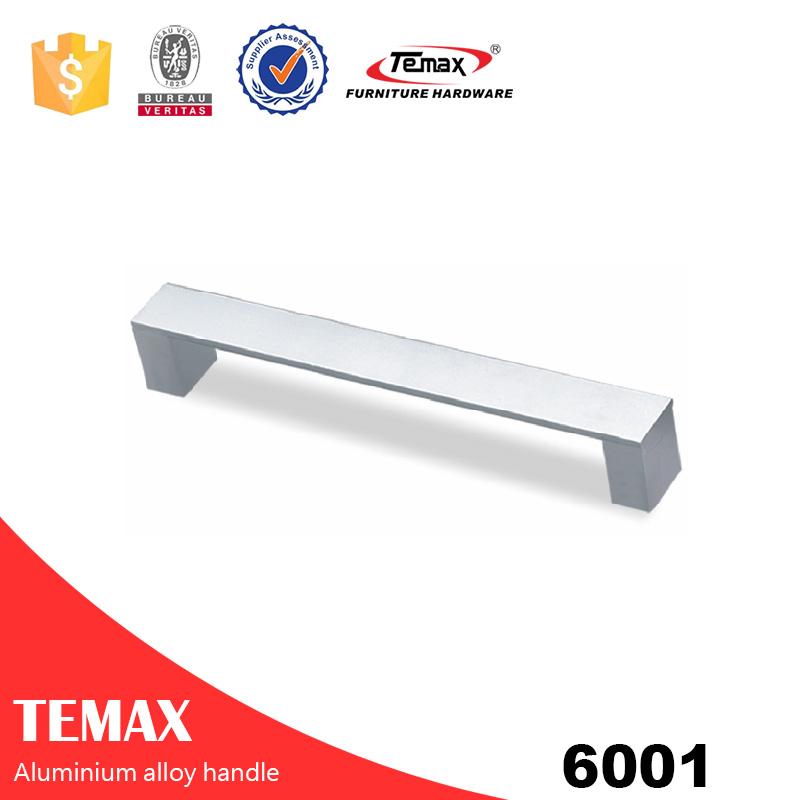 6001 مقبض الثلاجة الألومنيوم Temax