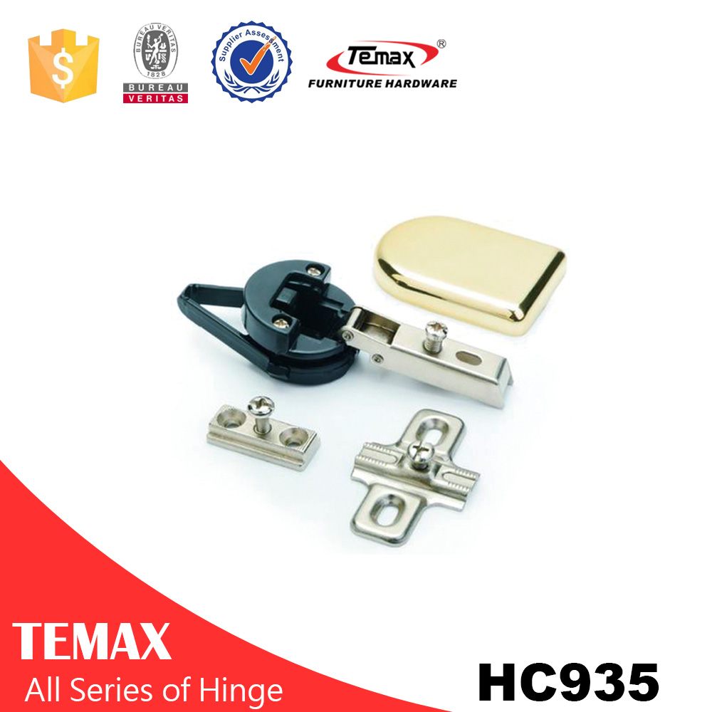 HC935 Steel Furniture cheap Hinges For Shoe Cabinet