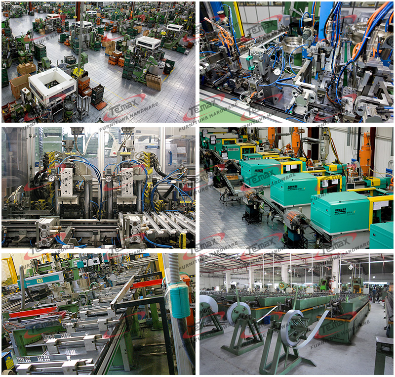 temax hardware factory