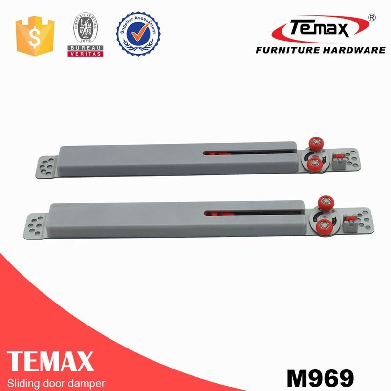 M969 Temax Sliding Door Soft Closer Hardware Door Damper