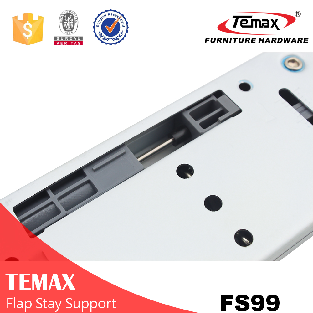 FS99 Type Flap Stay Cabinet Support