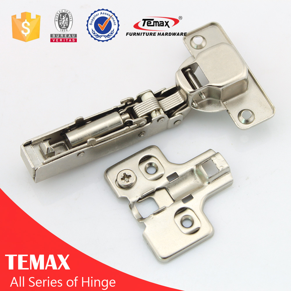 South America making machine hinge