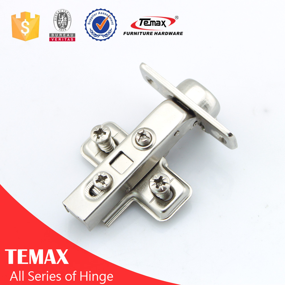 Fashionable hot dipped galvanized hinges