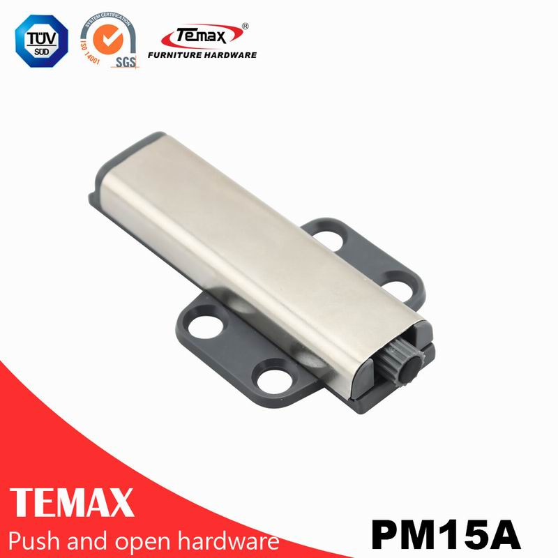 PM15A Push to Open Cabinet Door Latch