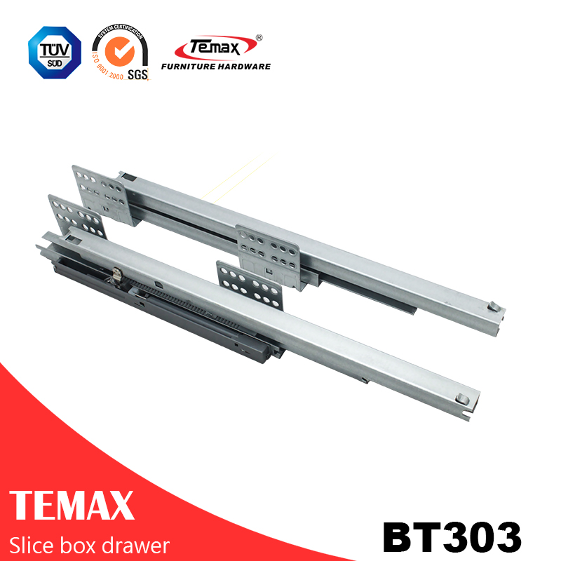 BT303 Similar Blum Kitchen Drawer Metal Box Slice Type
