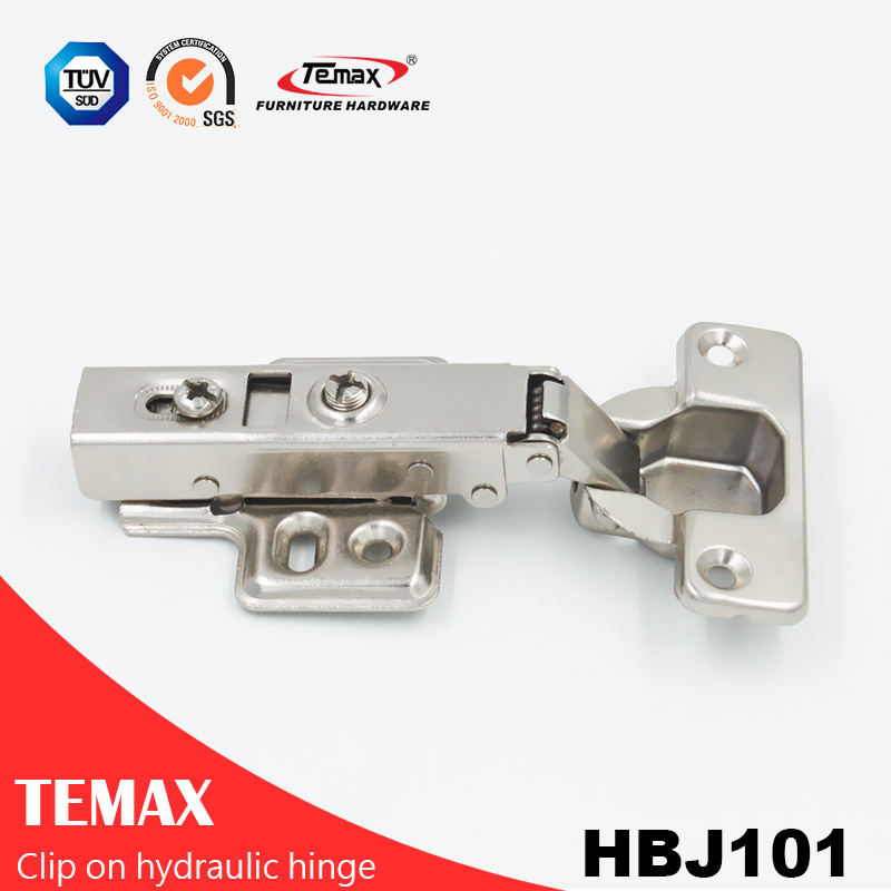 NEW Design Clip On Hydraulic Hinge Cabinet