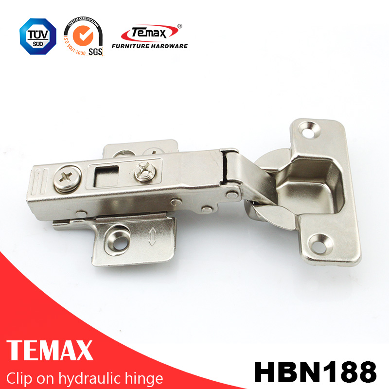 Soft Close Hinge For Kitchen Cabinet Door