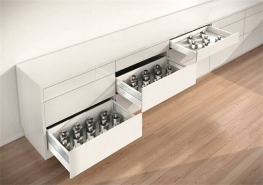 How to Choose a Kitchen Drawer?