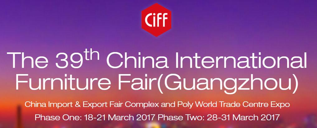 CIFF-Einladung