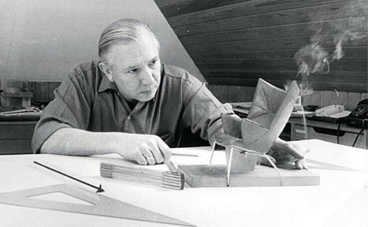 Möbeldesigneresign