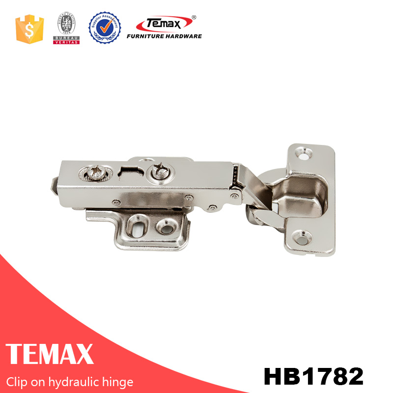 Temax HB1782 35mm cup hydraulic concealed hinge