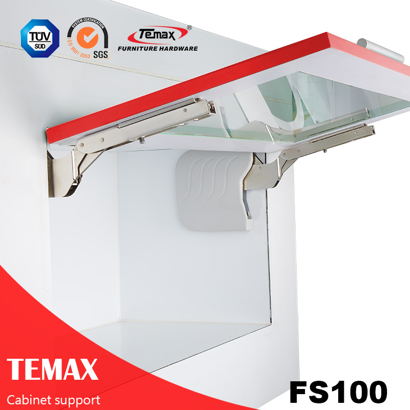 FS100 Blum Type Cabinet Support