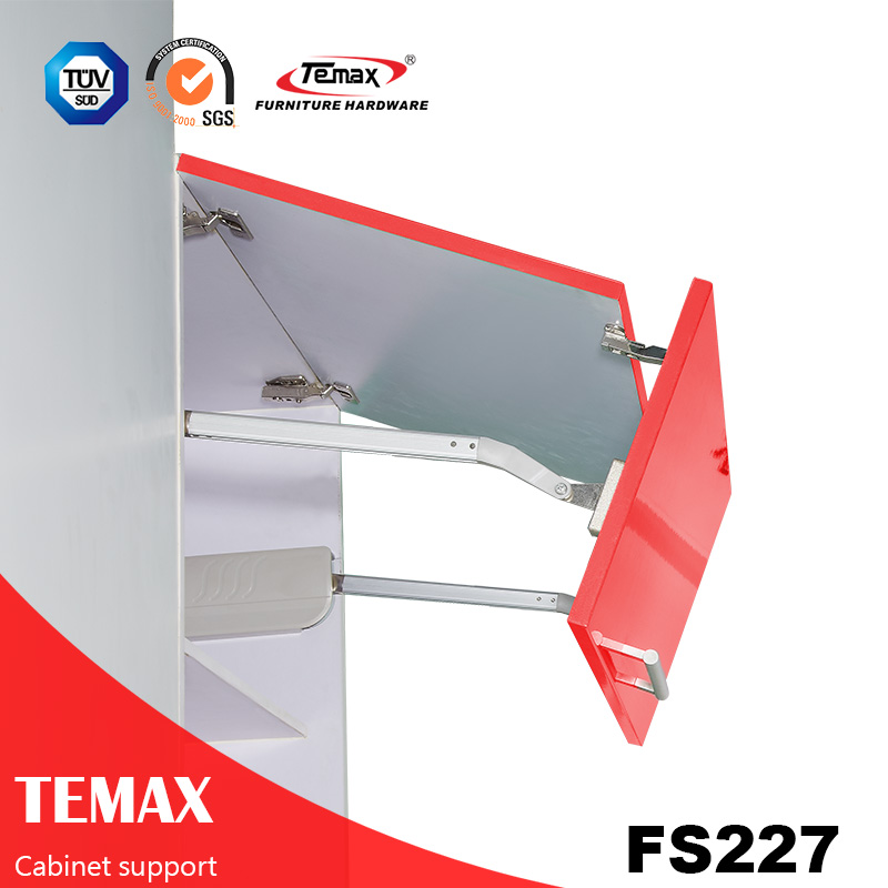 Double door Up and Over lift system FS227