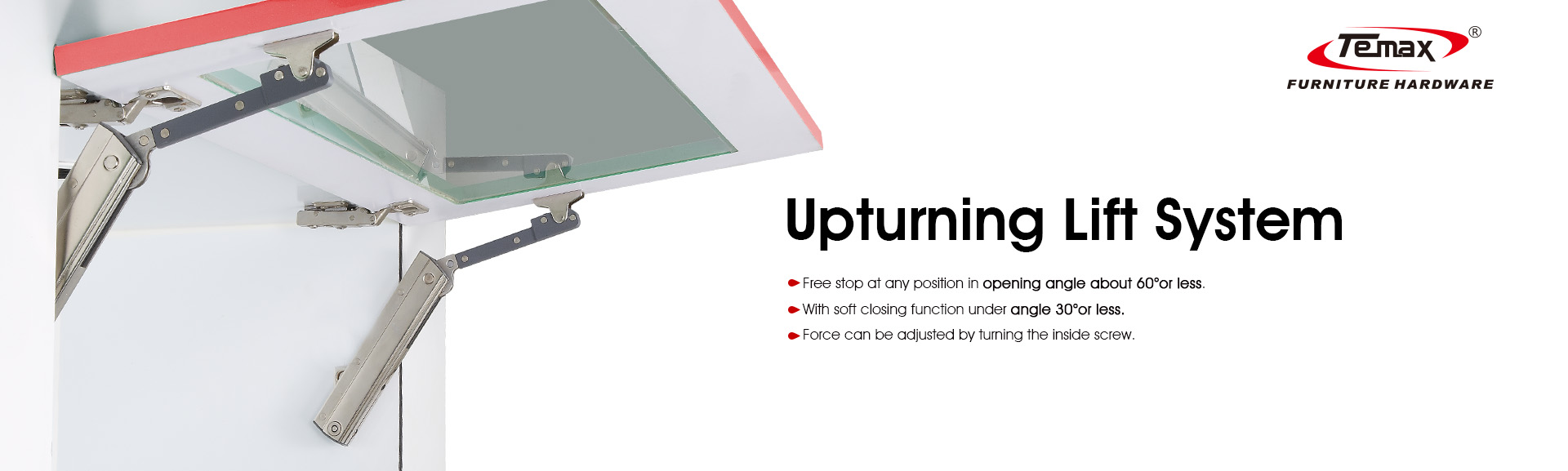 Upturning Lift System FS082