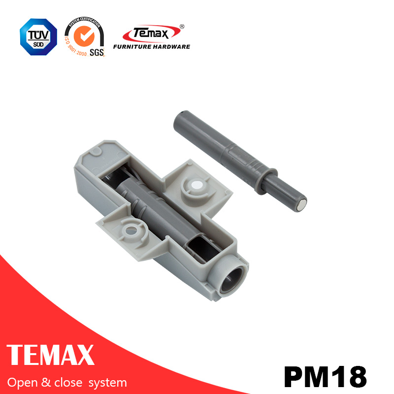 Temax Cabinet Door Dampers PM18