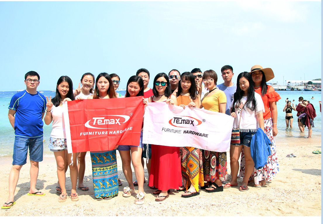 Our TEMAX team is in pattaya