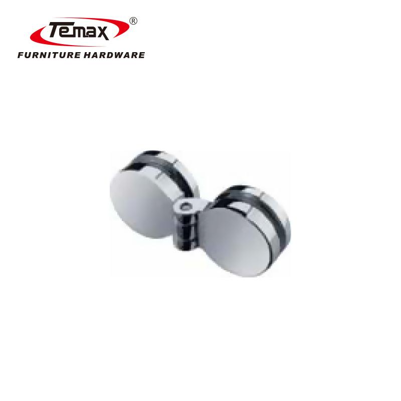 Temax Heavy Duty Wandhalterung Glas Tür Dusche Hingewähne