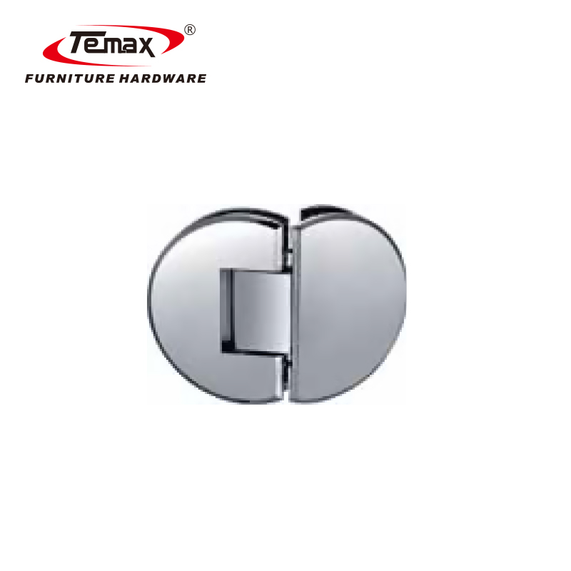 Temax Condibe einstellen Glasduschglastür Drehgelenk