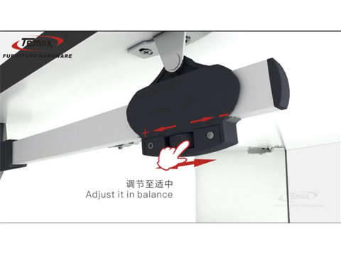 چگونه به استفاده از TEMAX FS99 توقف رایگان سیستم بالابر درب اقامت canbet supprot با dampe