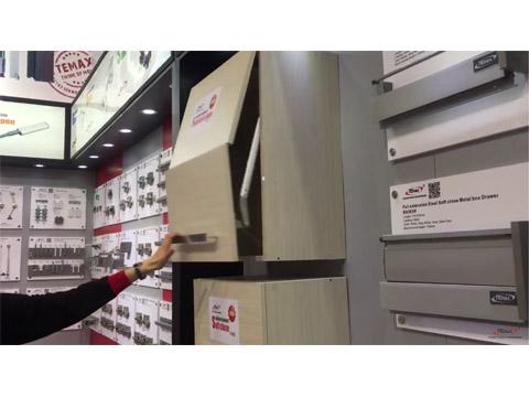Fold soft close cabinet support &soft close cabinet support  FS227/FS082