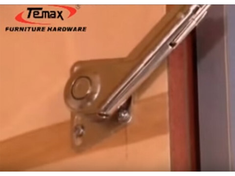 ZB010 Temax Kitchen Cabinets Hydraulic Lid Supports