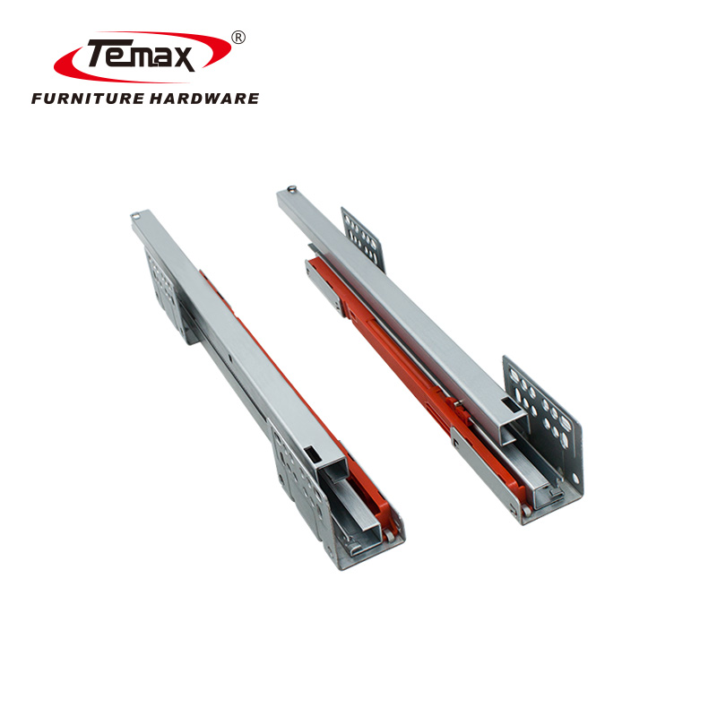 High Quality Metal Cabinet Drawer Mechanism Slide for Drawer  BT3021