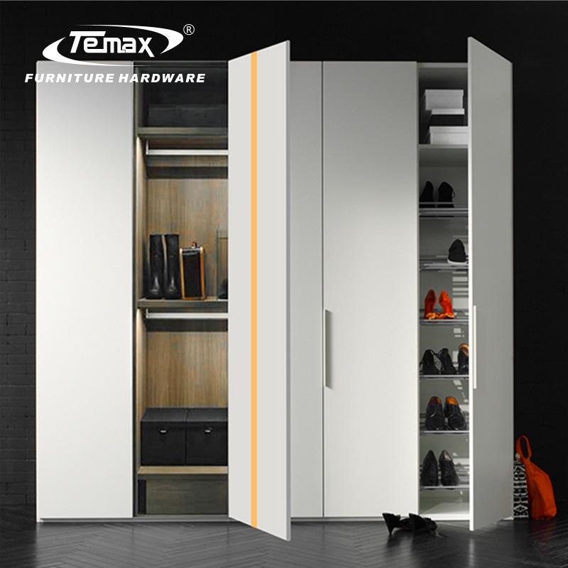 Multiple Color Aluminium Alloy Simple Style Door Panel Straightener MD917