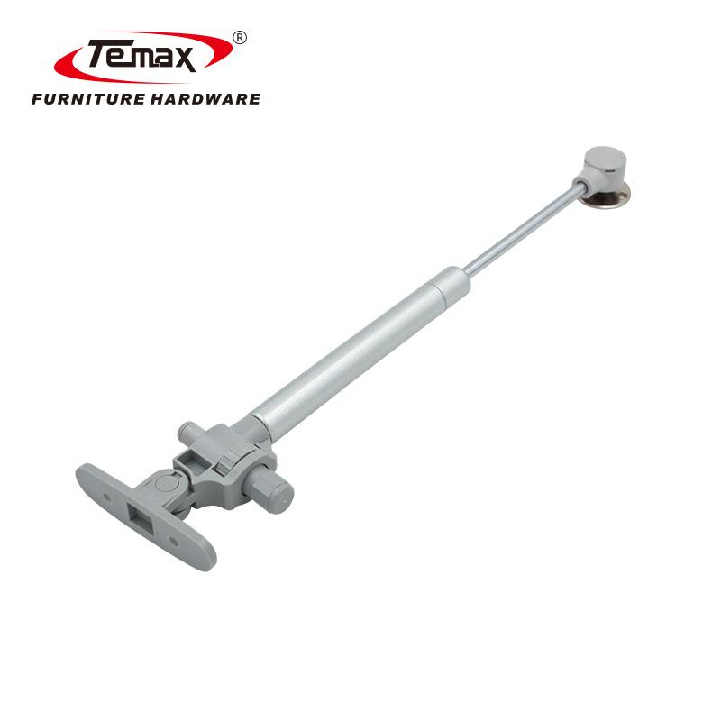 CS29 TEMAX soft closing damping gas spring