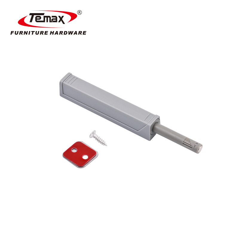 TEMAX Kitchen Cabinet Push to Open system with Magnetic Head PM23