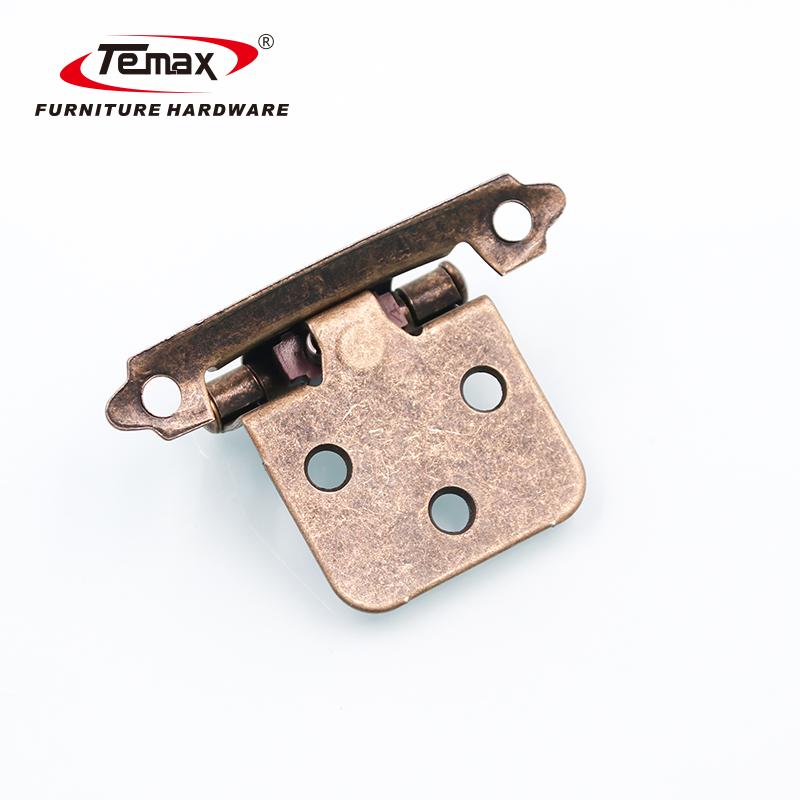 Temax Furniture American door hinge cover type spring hinge HT191